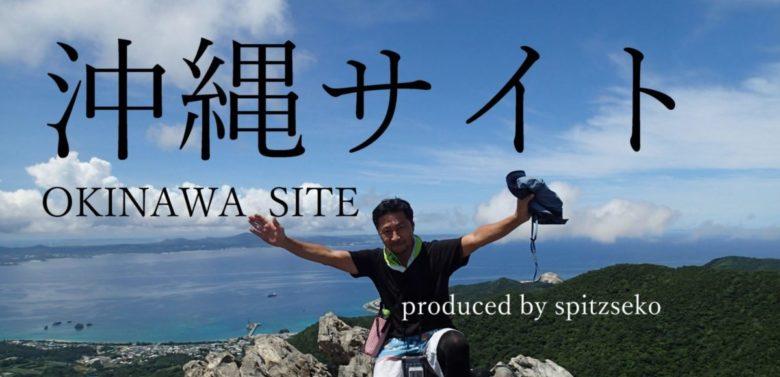 スピッツ世古沖縄サイト