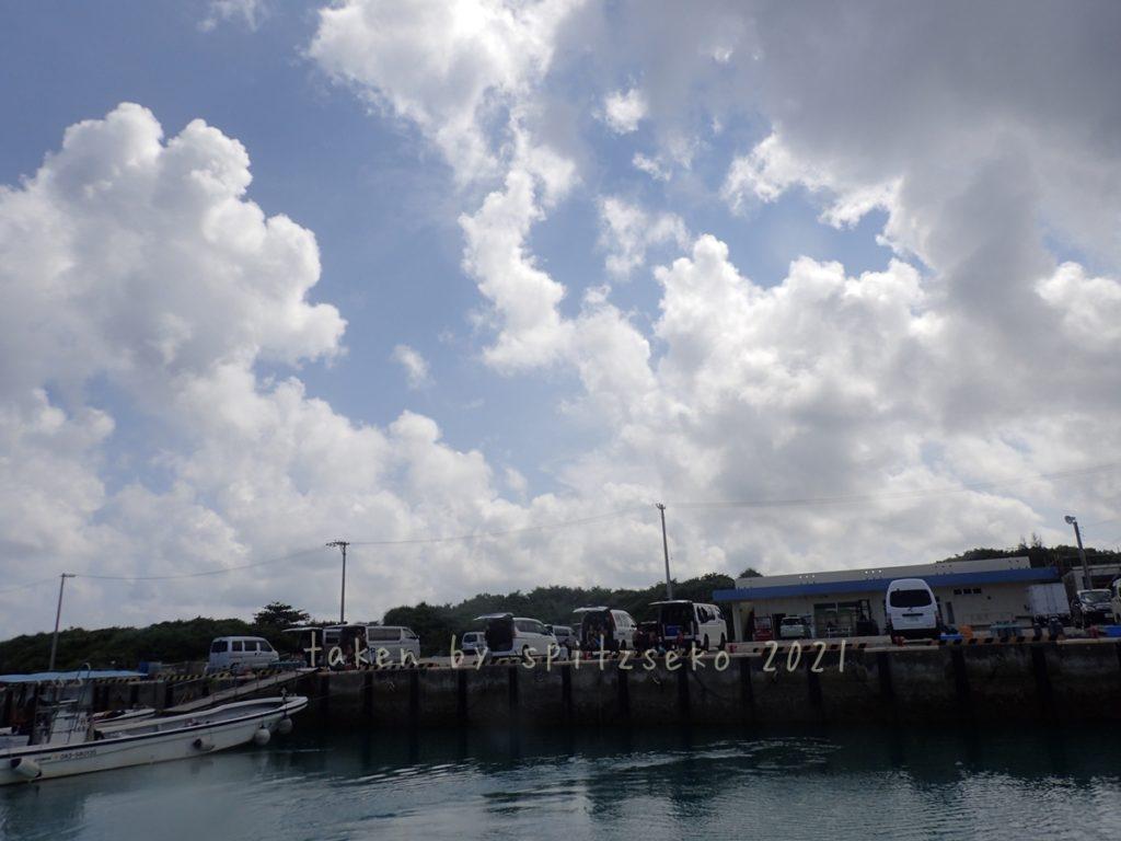 瀬良垣漁港